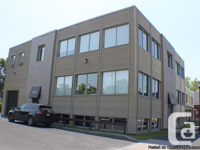 Industrial room/workplace for lease Greenfield