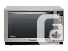 Inverter� Steam Plus Convection Microwave Oven NNCS597S