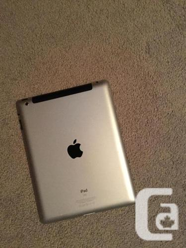 iPad 3 64G 3g with Retina Display