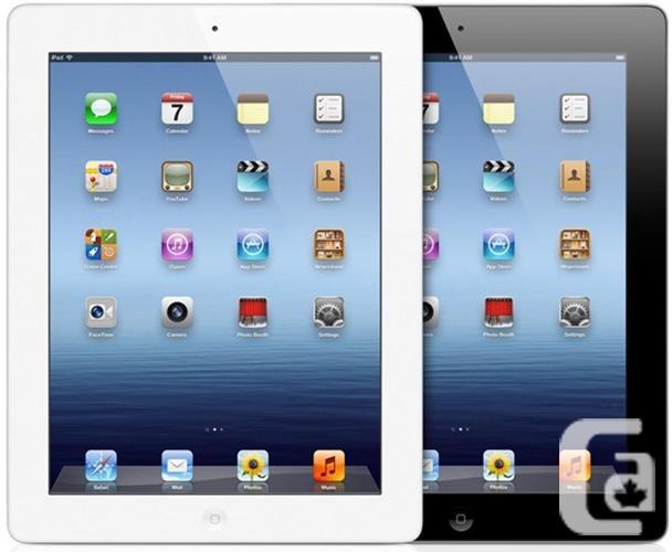 iPad 4 16 gig / ipad 32 gig  $80 - 90 /mo   Freedom