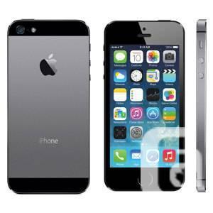IPhone 5S Gray/Platinum - 16GB Revealed - Applecare Sep