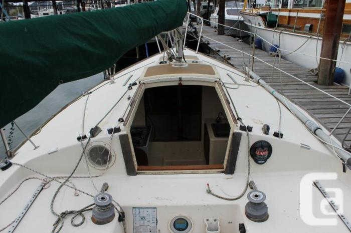 J24 For Sale >> J24 Sailboat For Sale Make A Reasonable Offer In Victoria British Columbia For Sale