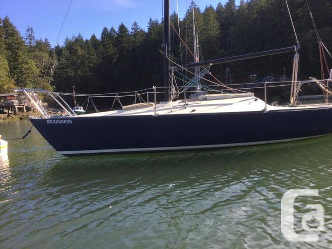 J24 For Sale >> J24 For Sale In Westholme British Columbia Classifieds