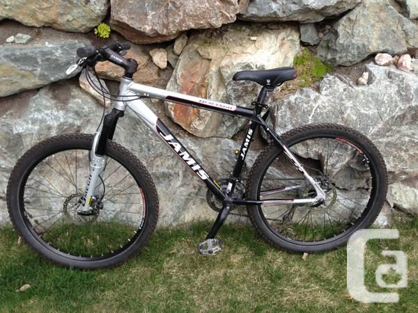 Jamis Mountain Bike for Sale - $550