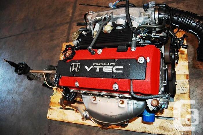 JDM HONDA F20C S2000 ENGINE TRANSMISSION 6 SPEED AP1