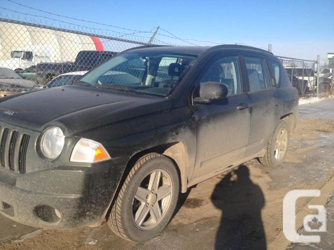 jeep compass well mainted and in good condition