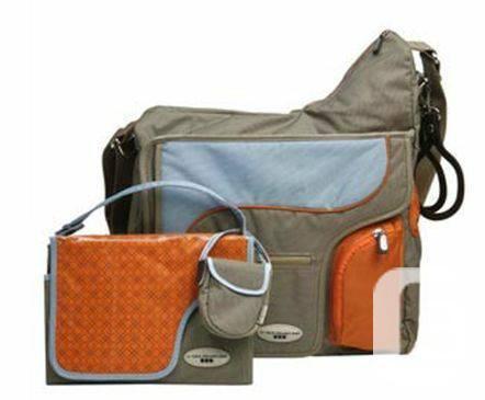 jj cole system bag diaper bag retail price tax for sale in belleville ontario. Black Bedroom Furniture Sets. Home Design Ideas