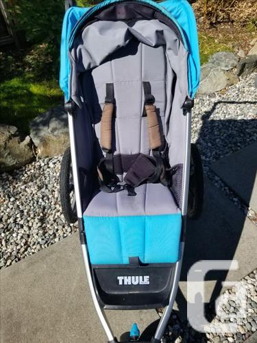 Jogging stroller Thule Urban Glide 1 used for 1 child