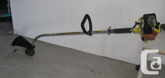 John Deere lawn trimmer edger
