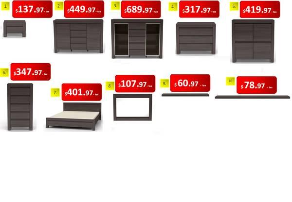 JULY -- CONTEMPORARY FURNITURE - FOR SALE!!!!!!