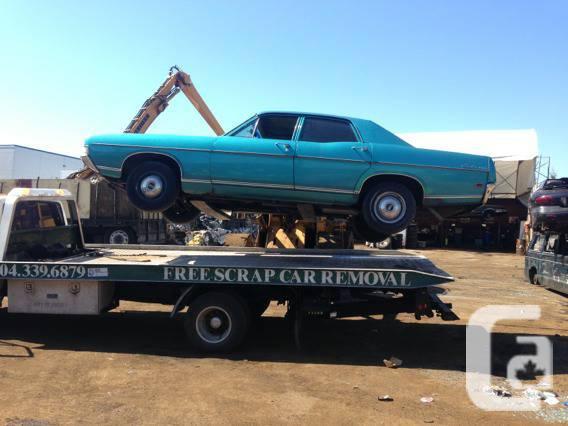 Junk & Scrap Cars and Trucks $100 -300 GUARANTE - $500