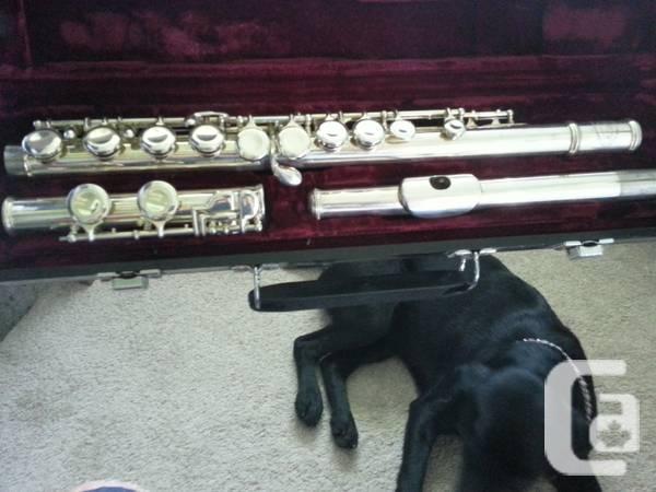 jupiter flute - $200