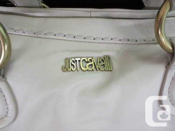 Just Cavalli Authentic Purse - $100