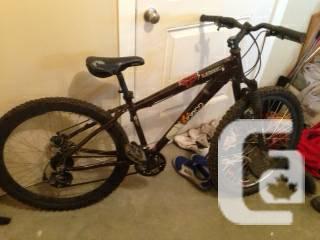 47dd1383439 Katmandu Mountain Bike - for sale in Nanaimo, British Columbia ...