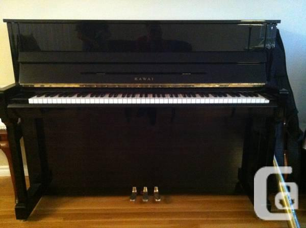 KAWAI KX15 Upright Piano - $1900