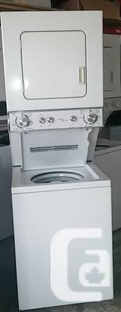 Kenmore Compact Washer Dryer - $560