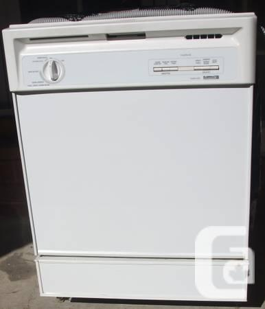 KENMORE DISHWASHER FOR SALE!!! - $50