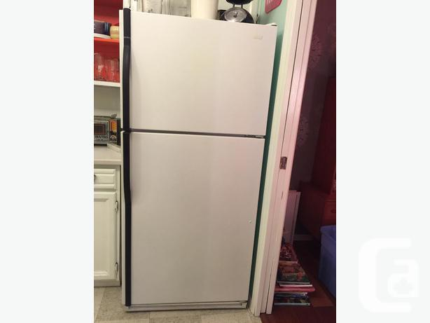 KENMORE Fridge Refrigerator (perfect beer fridge)
