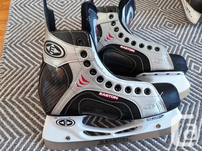 Kid's Hockey Skates