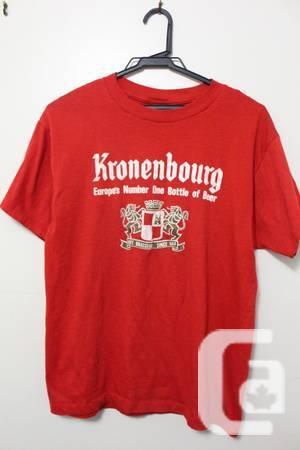 Kronen Bourg T shirt Sneakers USA - $10