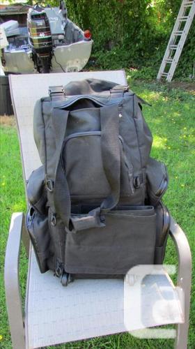 Kuryakyn Tail bag