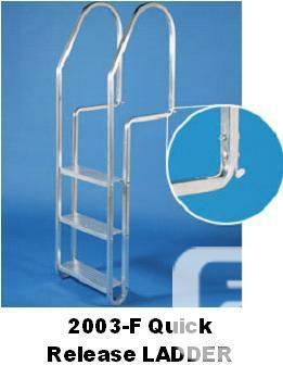 Ladder Purchase -3-Step Ladder -White $99.99