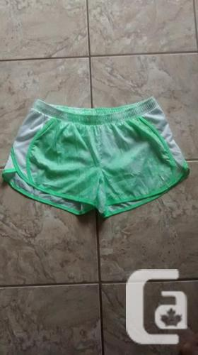 Ladies Active Old Navy Shorts - Size Small