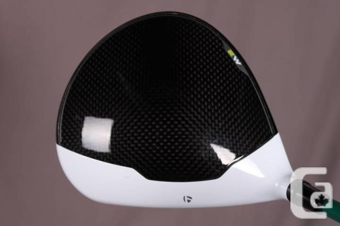 LADIES RT HANDED M2 TAYLOR MADE DRIVER