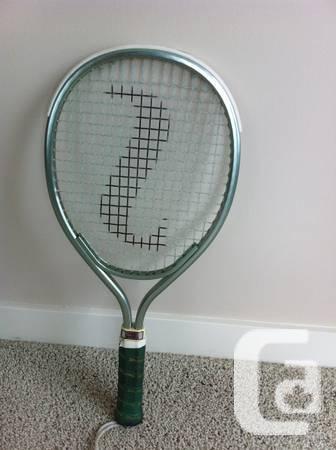 Ladies Tennis Racquet - $25
