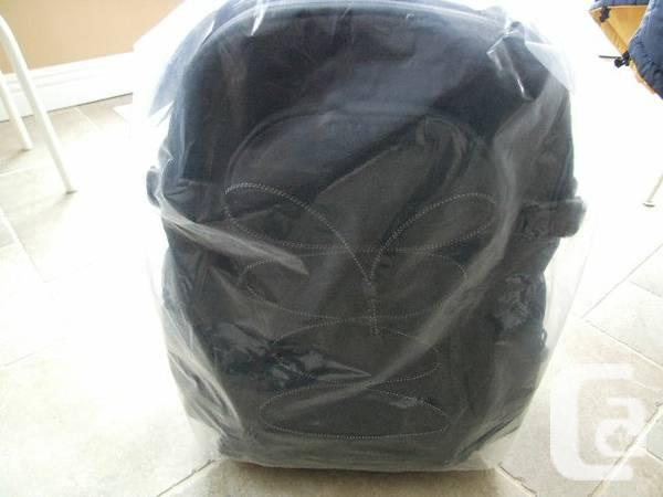 Large rolling backpack camera bag - $290