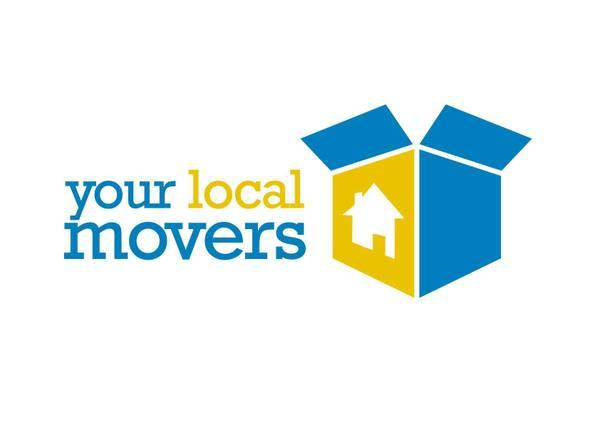 LAST minute mover with big van-416-305-00-52