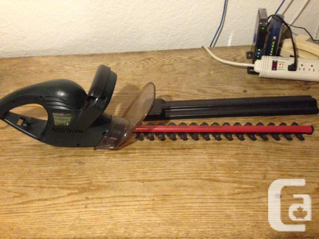 Lawn mower and garden tool for sale in mayne british for Gardening tools vancouver