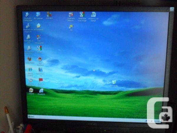 LCD - MONITORS - LCD - MONITORS - 416-483-1730 - $29