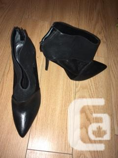 leather boot size 10 $65 per items