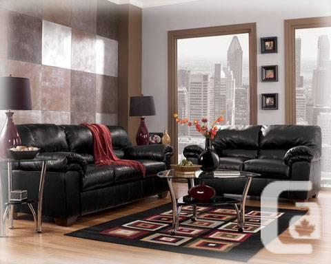 LEATHER SETS PRICING! - $509