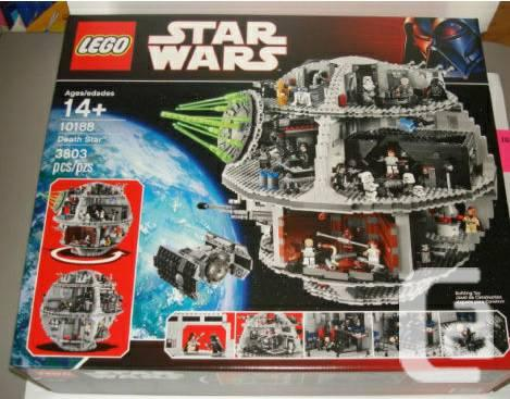 Lego Sets Brand New in Box for sale