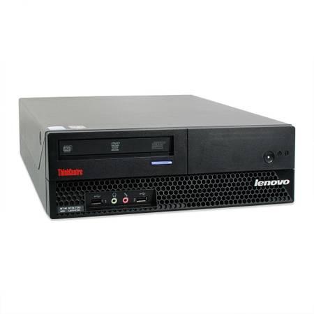 Lenovo M58 Intel Core 2 Duo 2.80GHz 4.0 GB DDR3 RAM 160