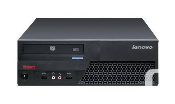 LENOVO M58e [Type 7408] [2.93GHZ]SFF COMPUTER
