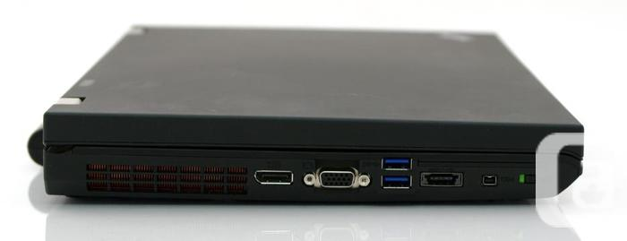 LENOVO W510 Core i7 QUAD CORE PRO Mobile Workstation