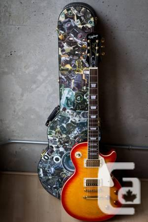 Les Paul Ultra II with Bigsby - $500