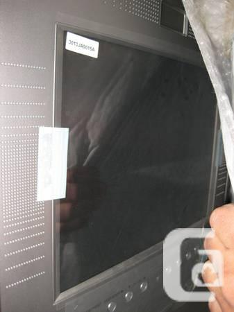 LG FRIDGE DOOR Television!! - $900