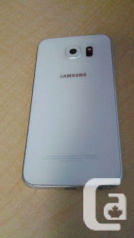 LIKE NEW Unlocked Samsung Galaxy s6 32gb White