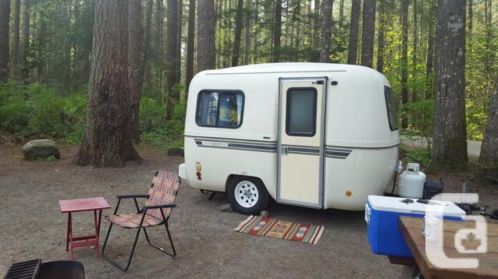 Bigfoot Camper For Sale