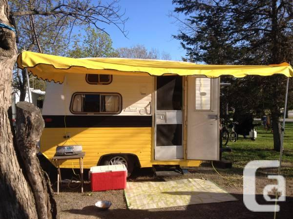 Lionel 14 Travel Trailer 1974 For Sale In Belleville