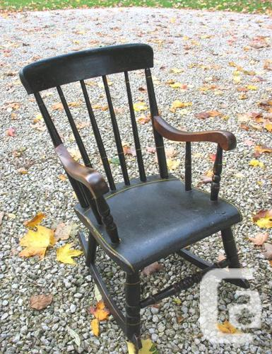 Little Rocking Chairs / Rockers for Little Folks who