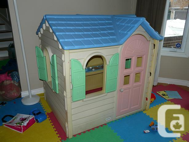 Little Tikes Country Kitchen Measurements