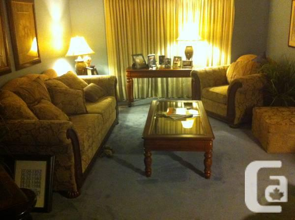 living room suite deal for sale in edmonton alberta