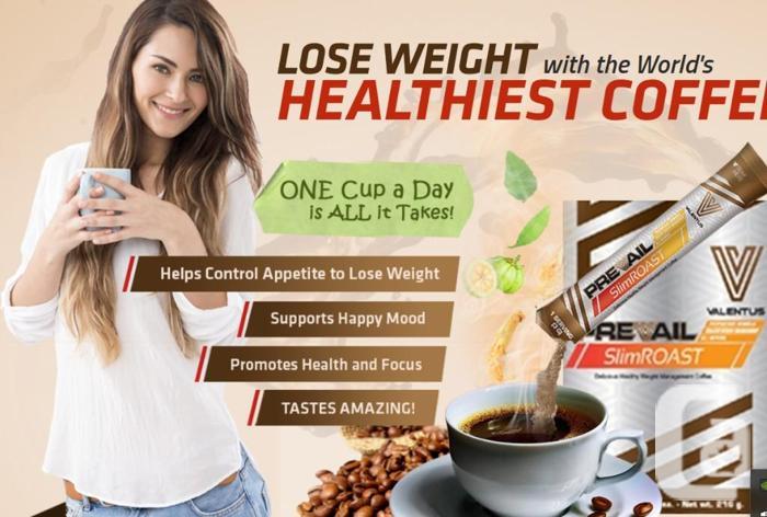 Lose Weight Drinking Coffee, Edmonton
