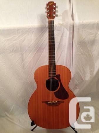Lowden G-7 Jumbo - $1350