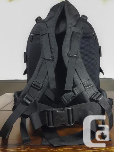 LowePro NATURE TREKKER AW 36L Backpack